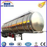Aluminiumtanker des kraftstoff-3axle