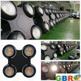 4X100 ВТ белый початков /теплый белый светодиод аудитории Matrix Блиндер лампа