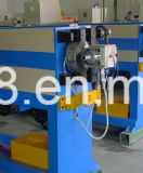 U und V-Form Electrica und elektronische Draht-Strangpresßling-Zeile