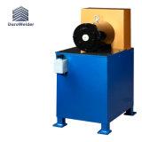 Extremo automático del tubo que reduce el tubo de la condición del aire de la máquina que hace la máquina
