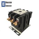 Contactor eléctrico del DP de la CA de la calidad superior de la Caliente-Venta para el aire acondicionado con 3poles 240V 60AMPS