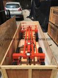 Instrument de mesure d'égalité de route de huit roues (LXBP-5)