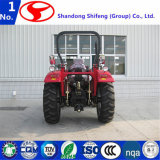 50HP 2WD het Landbouwbedrijf/Agri/reed Tractoren, de Landbouw/Tractor van de Landbouw met Uitstekende kwaliteit