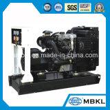Tipo Aberto portáteis 10kw/12,5kVA gerador diesel injector de combustível com 403A-15G1 motor Perkins