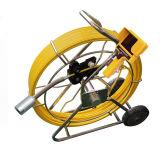 Wasser-Vertiefungs-Rohrleitung-Inspektion-Handkamera mit DVR Aufnahme