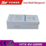 5V 70A 350W LED Flexible Ampoule des feux de fer de bande Htx