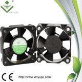 Ventilador de refrigeração pequeno do ar da C.C. do radiador do ventilador 5V 12V da C.C. do aparelho electrodoméstico
