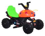 مصنع متوفّر على شبكة الإنترنات [وهولسلس] ثلاثة عجلة أربعة عجلة خنفساءة أطفال لعب [إلكتريك موتور]