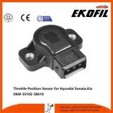 Peças de automóvel/auto sensor para a sonata de Hyundai, OEM das situações óptimas de KIA 35102-38610