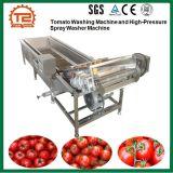 トマトの洗濯機および高圧スプレー洗濯機機械