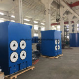 De Chinese Trekker van de Damp van de Laser voor de Filtratie van de Damp van de Verwijdering van het Gas van de Machine van de Laser