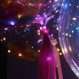 Довольно ясный свет рождества света СИД шнура воздушного шара