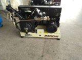 Hochdruck- und dreistufiger Kolben-Luftverdichter für Verkauf