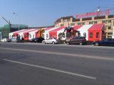 イベントおよび展覧会のための屋外の製造のテント