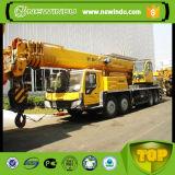 Qy50ka 50ton Kleintransporter-hydraulischer anhebender Kran
