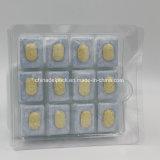 Automatische Dishwashing Tabletten allen in de Tabletten van Één Afwasmachine