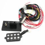 Centrale elettrica Utente-Programmabile del comitato dell'interruttore 8100 di Interruttore-Pro 8 per la jeep