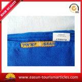 Cobertor Modacrylic personalizado da linha aérea da primeira classe