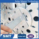 Q235B горячей DIP оцинкованной стали на винт крепления панели солнечных батарей