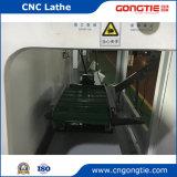 Lathe CNC точности с затяжелителем Gantry для малых частей Вибрацией как подающ