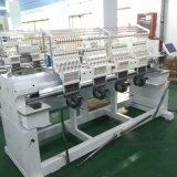 中国の工場の卸し売り良質商業マルチヘッド刺繍機械価格