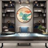Illustration encadrée de mur d'horizontal de peinture à l'huile de toile de HD pour la maison, hôtel, décoration de bureau