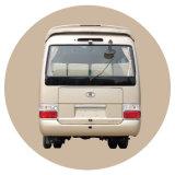 Veicolo pubblico 23 di Vechile del passeggero della finestra di scivolamento piccolo - mettere il minibus a sedere