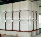 GRP/FRP/SMC bauen Wasser-Becken &GRP Wasser-Sammelbehälter zusammen
