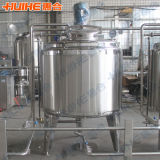 스테인리스 발효작용 탱크 (Fermentor)