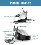 顔の酸素の皮のジェット機の皮販売のための水晶Microdermabrasion機械