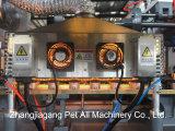 Llenado en caliente máquina de soplado de botellas PET