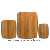 Eco-Friendly Bamboo разделочная доска бамбука кухни прерывая доски