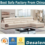 Langes Nutzungsdauer-chinesisches Möbel-Hotel-Vorhalle-Sofa (A843)
