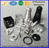 Части CNC изготовленный на заказ точности CNC алюминия поворачивая филируя