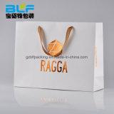 Shopping Package sac de papier impression personnalisée