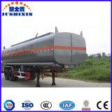 340000L'essieu 42000L 45000L de carburant pétrolier remorque