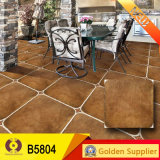 Azulejos de suelo de cerámica esmaltados del cuarto de baño de la cocina del material de construcción (B513)