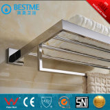 Accessoires de salle de bain en acier inoxydable Bar à tour unique pour salle de bain (BG-C7003)