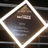 DIY lineal LED Iluminación de Smart Office