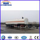 Semi-remorque diesel de camion-citerne de 3 essieux