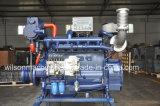 Motor diesel de Deutz 226b