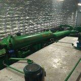 Huile à moteur de pétrole de conformité et d'utilisation de Ce/ISO réutilisant la distillerie