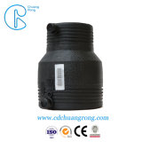 Fornecer as conexões do tubo de polietileno para água quente