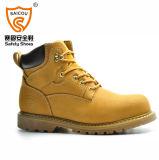 옥외 안전 단화가 중국 공장 도매 안전 단화에 의하여 Goodyear 구두를 신긴다
