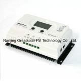 20A 12V/24V高性能の自動MPPTの太陽料金のコントローラ