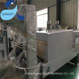 フルオートの収縮の袖の包む機械