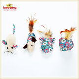 Los juguetes de Pet /Pet Products, ratón pequeño juguetes para gatos juguete (KB3026)