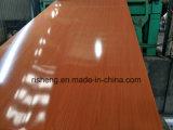 Гальванизированная катушка пальто Gi/PPGI/PPGL/Ppcr стальная для рифленого листа толя