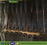 Blade de arado a motor tipo L