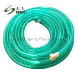 Transparente do tubo de PVC flexível de alta pressão na Lista de Preços
